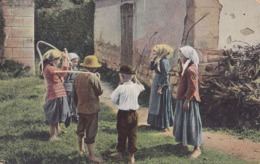 ITAMIX64  --  ITALIA  --  GIRLS & BOYS  --  1906 - Italien
