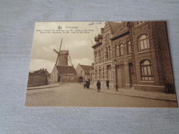 Belgique  België  ( 1062 )    Oudenburg  :    Molen    Moulin - Oudenburg