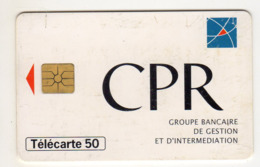 FRANCE EN1248 CPR 50U Date 07/95 Tirage 6157 Ex - Frankreich