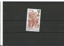 POLYNESIE 2018 - YT 1202 - NEUF SANS CHARNIERE ** (MNH) GOMME D'ORIGINE LUXE - Polynésie Française
