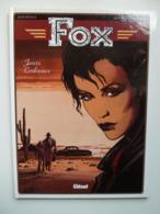 Fox, Jours Corbeaux, En EO  TTBE - Fox