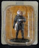 Figurine EAGLEMOSS - GOTHMOG 2004 Seigneur Des Anneaux - NEUF Sous Blister - Small Figures