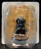 Figurine EAGLEMOSS Surveillant ORC 2005 Seigneur Des Anneaux NEUF Sous Blister - Small Figures