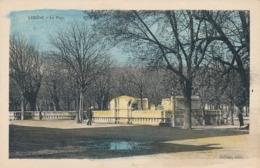 CPA - France - (34) Hérault - Lodève - Le Parc - Lodeve