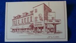 Hotel De Kroon Cafe Restaurant Netherlands - Hengelo (Ov)