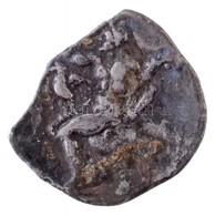 Árkádia / Árkádiai Szövetség Kr. E. ~195-188. Triobol Ag (1,97g) T:2-,3 Rep. /  Arcadia / Arcadian League ~195-188. BC T - Zonder Classificatie