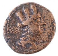 Fönícia / Aradosz? Kr. E. ~241-167. AE21 (8,34g) T:2- /  Phoenicia / Arados? ~241-167. BC AE21 (8,34g) C:VF - Zonder Classificatie