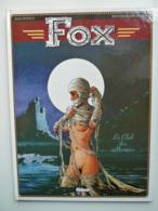 Fox, Le Club Des Momies, En TTBE - Fox