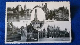 Souvenir De Bruges Belgium - Brugge