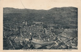 CPA - France - (34) Hérault - Lodève - Vue Générale - Lodeve
