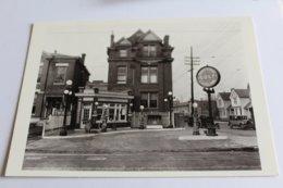 Filling Station, Louisville - 1928 - Etats-Unis