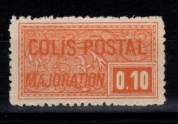 Colis Postaux - YV 77 N** Cote 6 Euros - Neufs