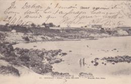 AFRIQUE,AFRICA,AFRIKA,SENEGAL,DAKAR,2 TIMBRES 1905,RARE - Senegal