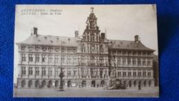 Antwerpen Stadhuis Belgium - Antwerpen