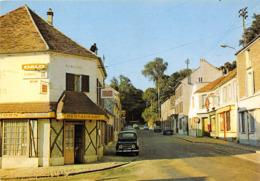 78-BUC- RUE LOUIS BLERIOT - Buc
