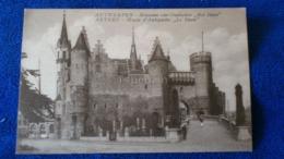 Antwerpen Museum Van Oudheden Het Steen Belgium - Antwerpen
