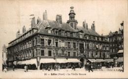 LILLE LA VIEILLE BOURSE - Lille