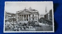 Bruxelles La Bourse Belgium - Altri