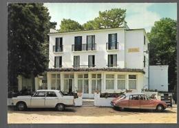 Cpm 4420305 Saint-brévin L'océan, Les Ramiers Maison De Vacances Et De Repos , Superbe Citroen Ds Et 404 Peugeot - Saint-Brevin-l'Océan