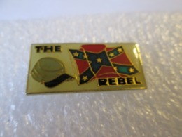 PIN'S    THE  REBEL - Badges
