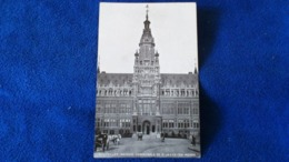 Bruxelles Maison Communale De St Josse-Ten-Noode Belgium - Altri