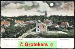 APELDOORN Soerenscheweg 1907   Voorloper - Apeldoorn