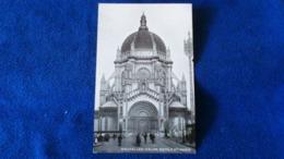 Bruxelles Eglise Royale St. Marie Belgium - Altri