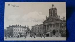 Bruxelles Place Royale Belgium - Altri
