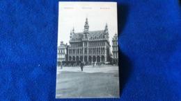 Bruxelles Grand Place Maison Du Roi Belgium - Altri