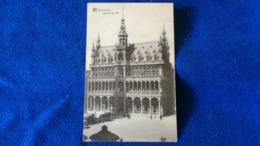 Bruxelles Maison Du Roi Belgium - Altri