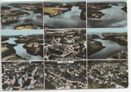 CP ( Riec Sur Belon - Vues Diverses ) - Autres Communes