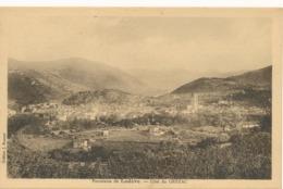 CPA - France - (34) Hérault - Lodève - Panorama - Lodeve
