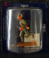 Soldat Plomb Caporal Inf. Nationaliste Espagne 1937 NEUF Sous Blister Del Prado - Army