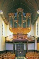 Dinant (Wallonie - Belgique) Abbaye Notre Dame De Leffe - Orgue De Tribune - Dinant