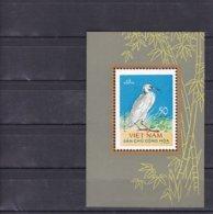 VIETNAM (RDV): Mi Bl. 8 Yv MNH** - Birds