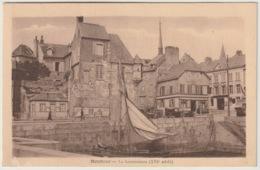 14 - Honfleur - La Lieutenance - Honfleur