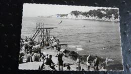 Côte D'Azur 286 SANARY Sur MER (Var) - Scènes De Plage à Port-Issol - Sanary-sur-Mer