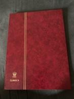 5€ PRIX DE DEPART Album Theme Voiture 10 Pages Recto Verso Voir Scan - Collections (en Albums)