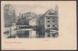 """Bautzen"", Schloß, Gruß Aus..., Ca. 1900 - Bautzen"