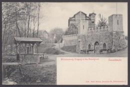 """""""Cossebaude"""", Wilhelmsburg, Ca. 1910 - Deutschland"""
