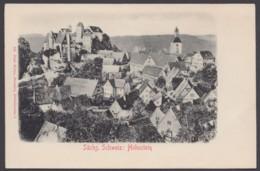 """""""Hohenstein"""", Sächs. Schweiz, Ca. 1910 - Deutschland"""