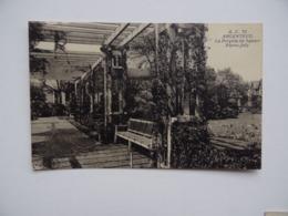 95 ARGENTEUIL La Pergola Du Square Pierre JOLY A.C. 70 - Argenteuil