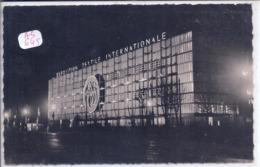LILLE- LE GRAND PALAIS UN JOUR D EXPOSITION TEXTILE INTERNATIONALE- VOIR- TIMBRE- CACHET ET VIGNETTE - Lille