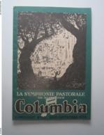 1934 LA SYMPHONIE PASTORALE DE BEETHOVEN COLUMBIA - AN GIRARD - Livres, BD, Revues