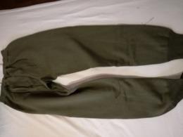 Pantalon Militaire - Equipaggiamento