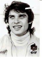 Foto Francois Cevert 1971 Grand Prix De Belgique De Formule I - Sports