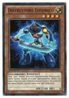 Yu-Gi-Oh - Distruttore Fotonico - Yu-Gi-Oh