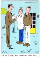 B57993 Cpsm Humour - Illustrateur René Caille - Humor