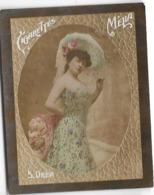 CIGARETTES MELIA - S. DREA - Tirage De La Marque Etoile - 4ème Collection Mélia - Melia