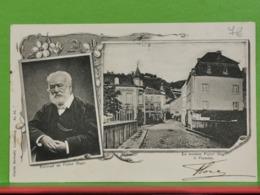 Vianden, Maison Victor Hugo - Ansichtskarten